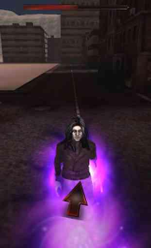 Immortal Vampire 3D 1