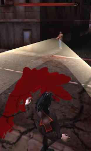 Immortal Vampire 3D 3
