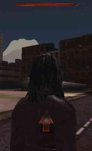 Immortal Vampire 3D 4