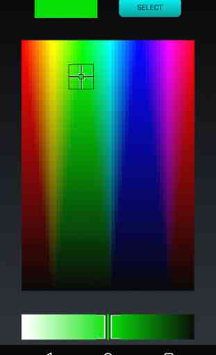 Sound View Spectrum Analyzer 4