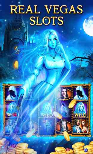 Casino Ghostly Mist Free Slots 1