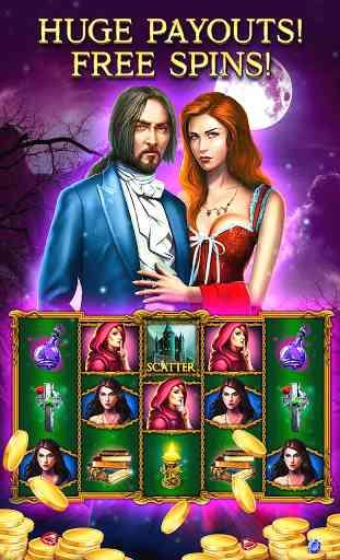 Casino Ghostly Mist Free Slots 2