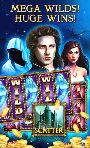 Casino Ghostly Mist Free Slots 3