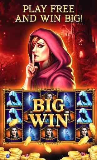 Casino Ghostly Mist Free Slots 4