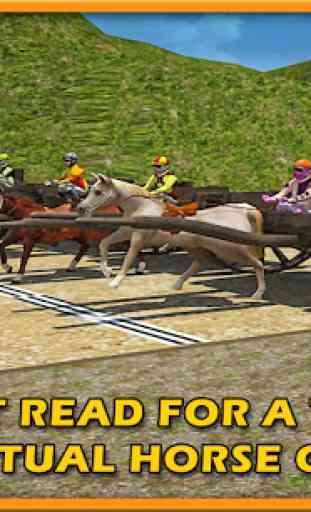Charrette: Racing Champions 4