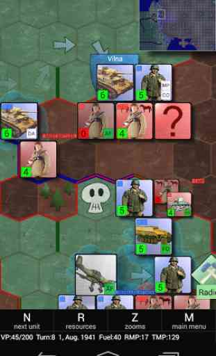 Eastern Front: Conflict-series 1