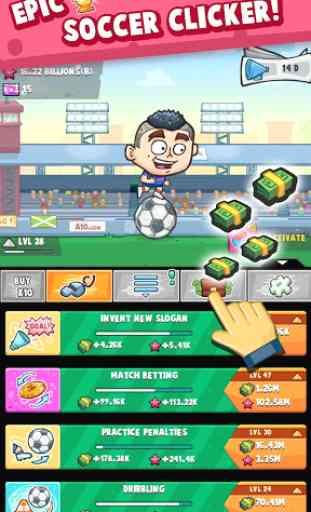 Football Simulator 1