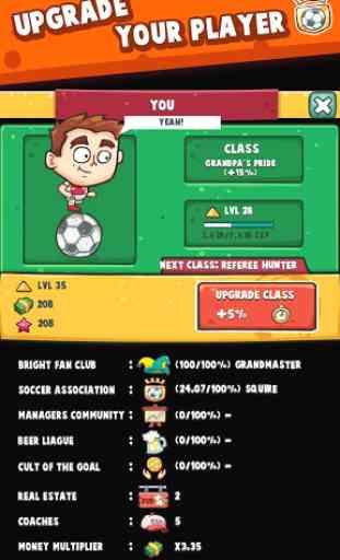 Football Simulator 3