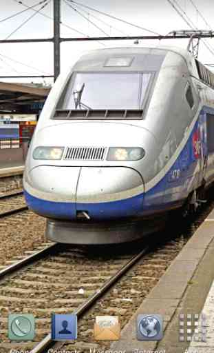 France Train 2