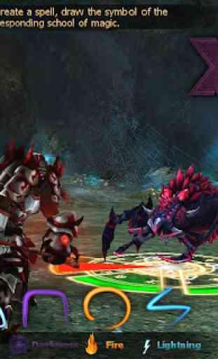 Juggernaut Revenge of Sovering 3