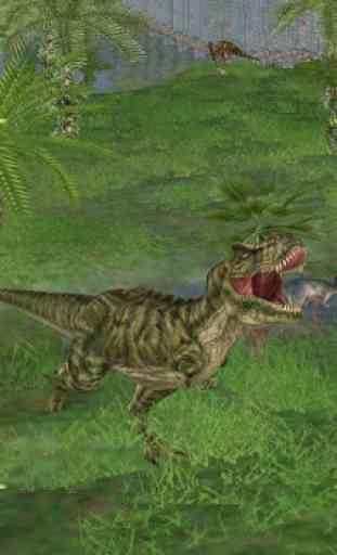 Jurassic Evolution 4