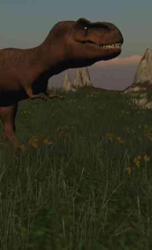 Jurassic VR 2 – Dinosaur Game 1