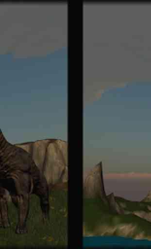Jurassic VR 2 – Dinosaur Game 4