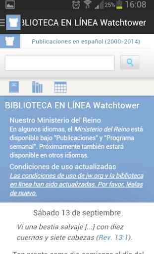Jw.org Lite - Español 2
