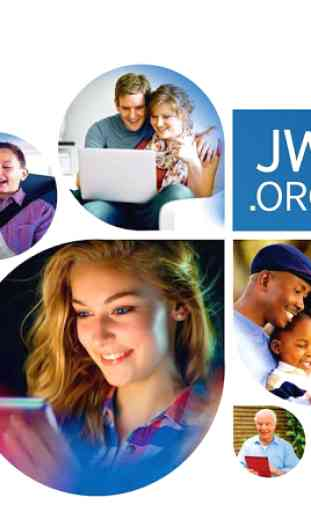 Jw.org Lite - Español 3