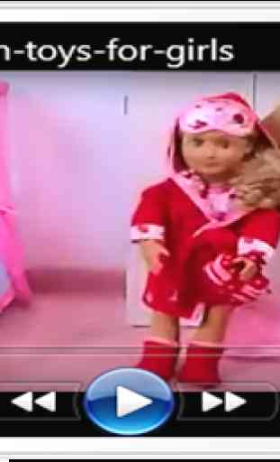 Mainan Anak Perempuan 3