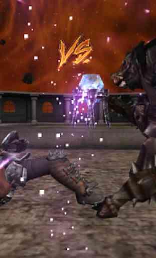 Mortal Tournament X 1