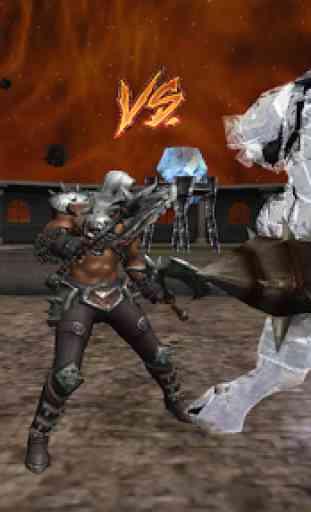 Mortal Tournament X 2