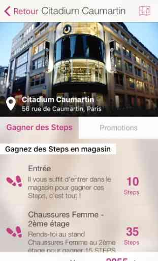 STEPIN - Shopping & Cadeaux 2