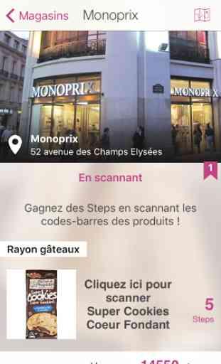 STEPIN - Shopping & Cadeaux 3