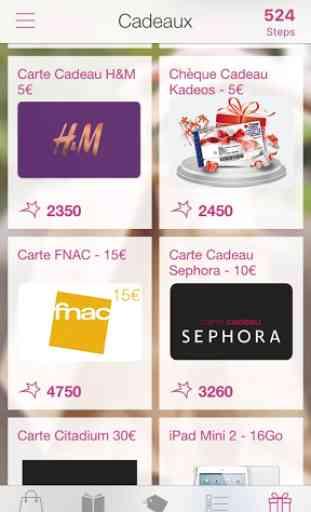 STEPIN - Shopping & Cadeaux 4
