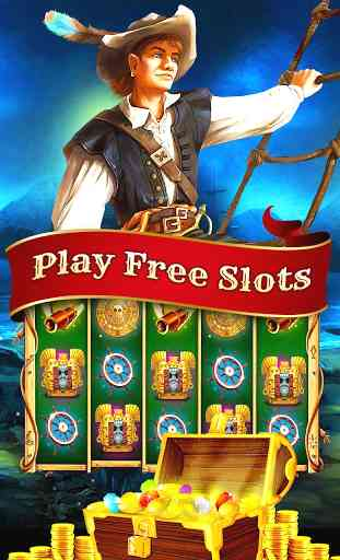 The Great Journey Free Slots 2