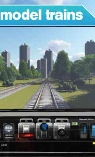 Train Simulator Full Immersion 2