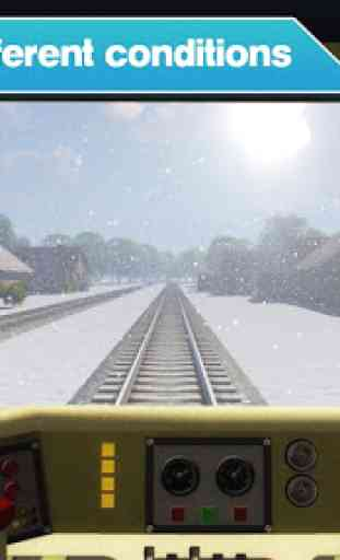 Train Simulator Full Immersion 3