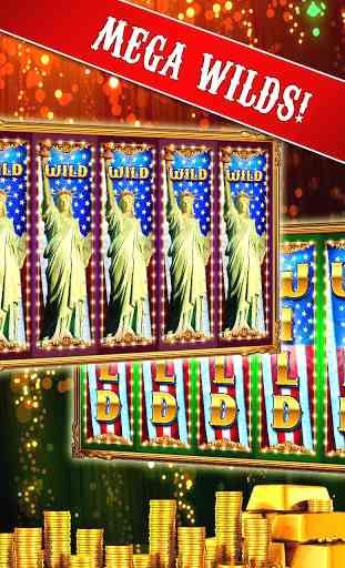 USA Grand Tour Free Slots 3