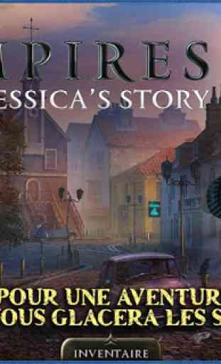 Vampires: Todd and Jessica 1