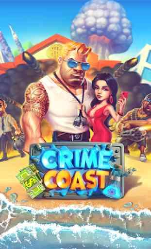 Crime Coast HD 1