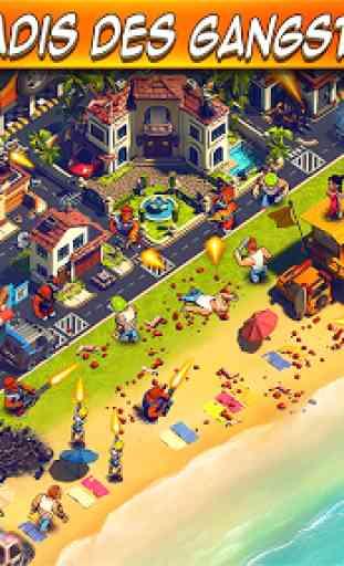 Crime Coast HD 3
