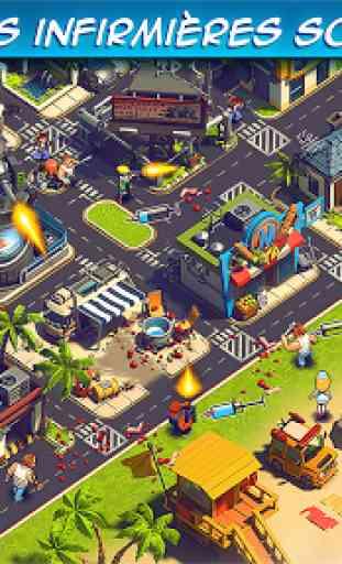 Crime Coast HD 4