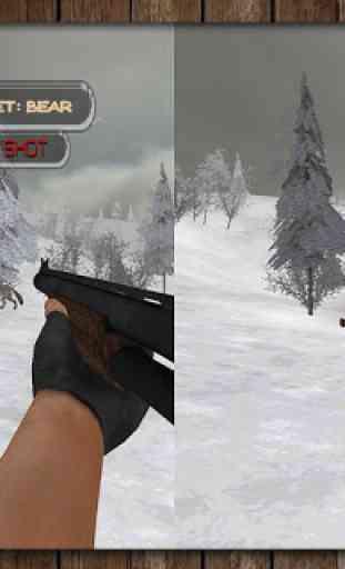 Jungle Animal Hunter VR 360 2