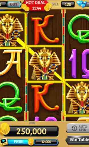 Pharaohs way slot free 1