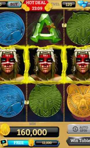 Pharaohs way slot free 3
