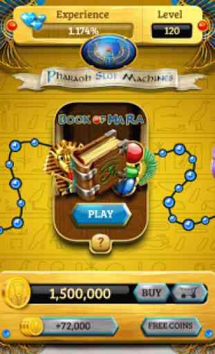 Pharaohs way slot free 4