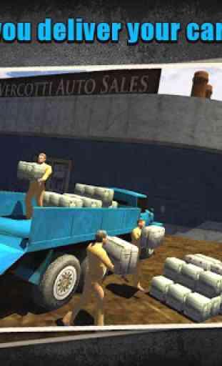 Ville Truck Simulator 2016 2