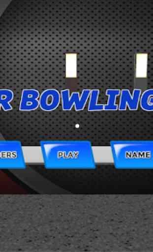 Bowling VR 1