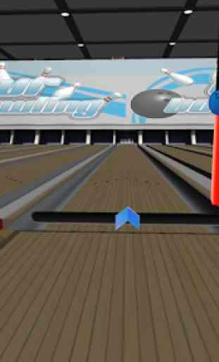 Bowling VR 3