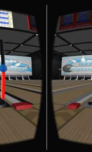Bowling VR 4