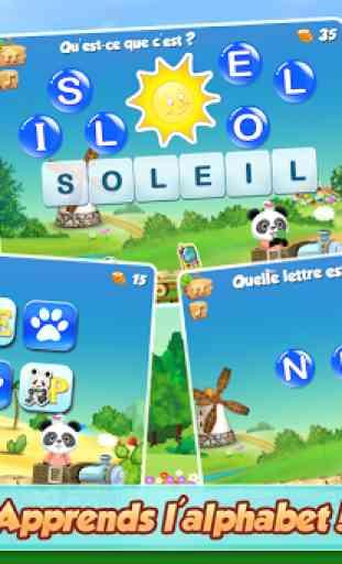 L'Alphabet de Lola – ABC Jeux 3