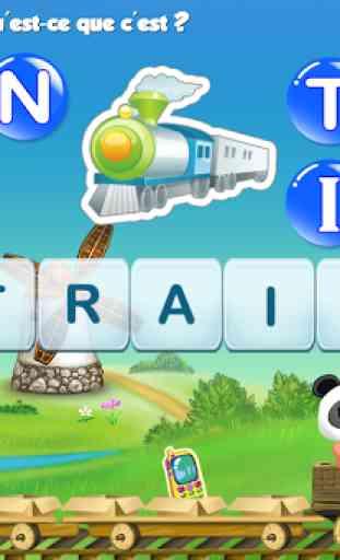 L'Alphabet de Lola – ABC Jeux 4