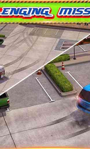 Multi-storey Parking Mania 3D 4