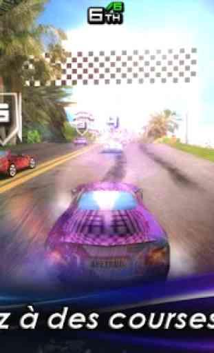 Race Illegal: High Speed 3D 1