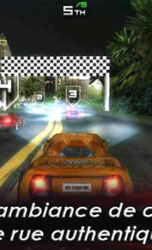 Race Illegal: High Speed 3D 3