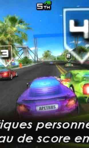 Race Illegal: High Speed 3D 4