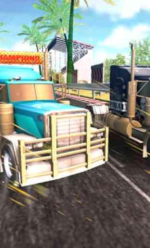 courses de camions rival 1