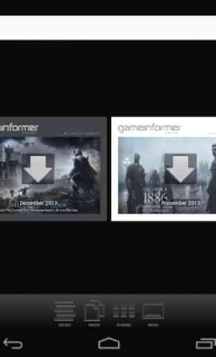 Game Informer France 1