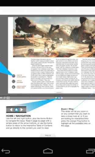 Game Informer France 3